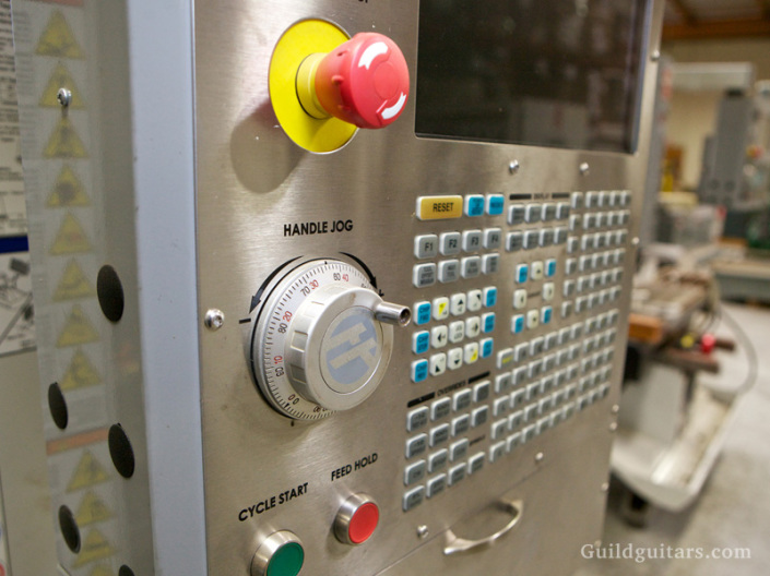 Behind the scenes of Guild Guitars' California Factory