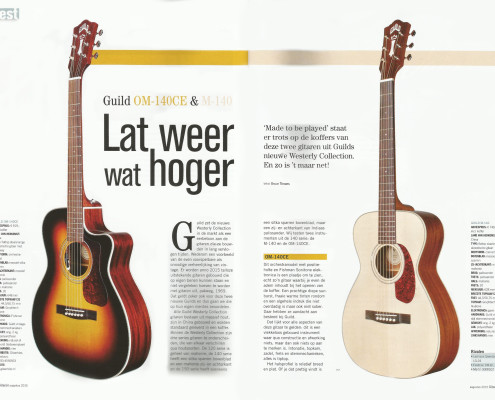 Guild-review-in-Gitarist-293-1