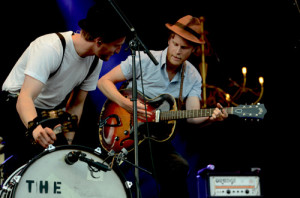 The Lumineers at Lollapalooza