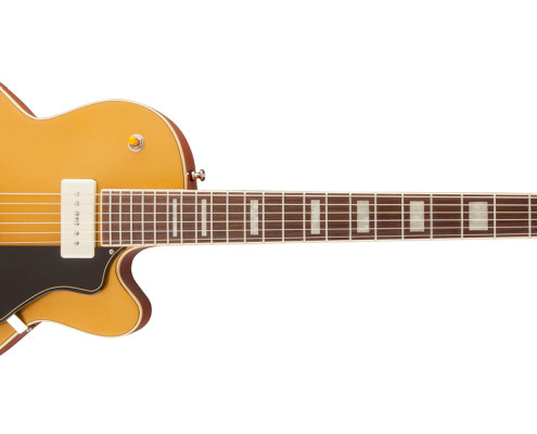Guild M-75 Aristocrat Gold